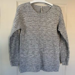 Leo and Nicole pullover sweater size XL